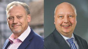 Sprechen Sie mit Dirk Schwerdtfeger und Jörg Bode über Ihre Wünsche und Erwartungen an den neuen Bürgermeister!