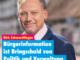 Wenn Burgdorf den liberalen Dirk Schwerdtfeger zum Bürgermeister wählt, gibt es einen Neubeginn für die Stadt.